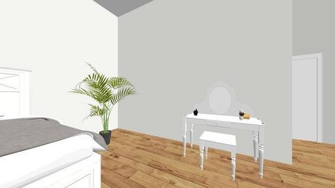 my weryy good home - Living room - by Ala Walentynowicz