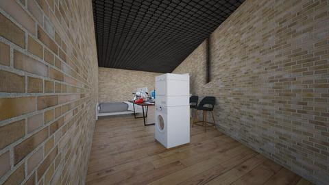 the room - by grade3kraphael