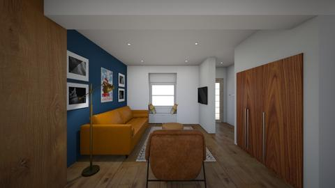 Main_June 23_ALT - Living room  - by raboon
