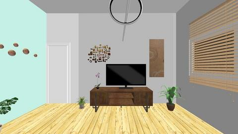 Sofia living roommartes 1 - Dining room - by Yodeco2019