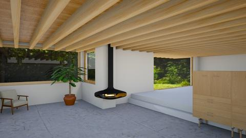 Living room - Living room  - by cmzimsen