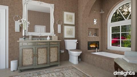 bathroom - Bathroom  - by rrogers47