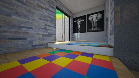 playroom part 6 - Kids room  - by Amyz625