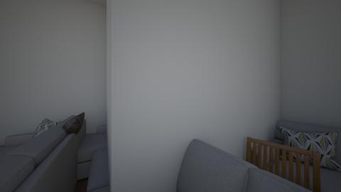 Living - Living room  - by Osama24023