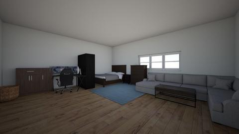 droomslaapkamer Yaro - Bedroom  - by Sint Eduardus