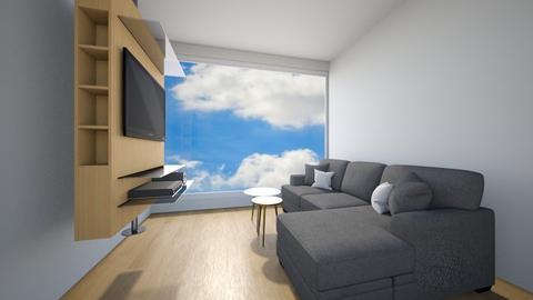 goohjh - Living room  - by Mariaanacely