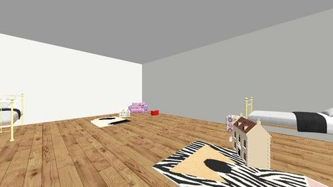 kids bedroom - Kids room  - by Clarkgirls