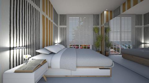 Casa162Bedroom - Classic - Bedroom  - by nickynunes