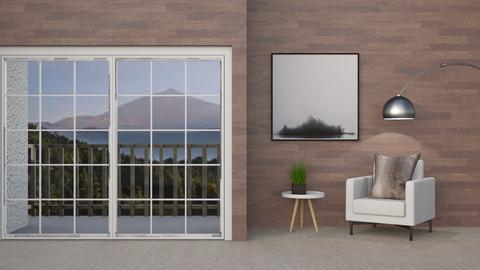 1st contest_Aristar_bucks - Modern - Living room  - by Aristar_bucks