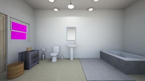 bathroom1 - Bathroom  - by DJstyler2010