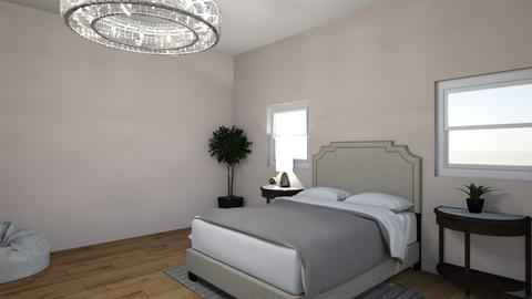 Makayla Van Dinther  FACS - Modern - Bedroom  - by makayvandint76689