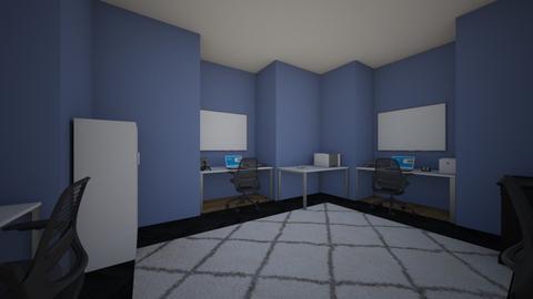 room6 - Office - by Esmeralda6