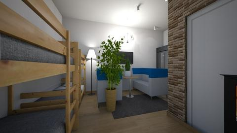 Tiny home - by Diamonddeng
