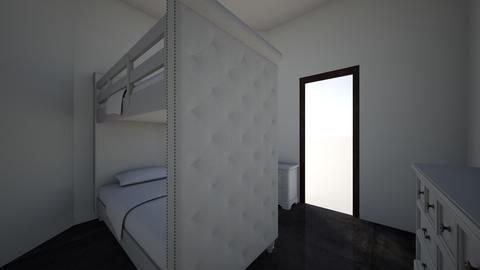 modern tod - Modern - Kids room  - by jade1111