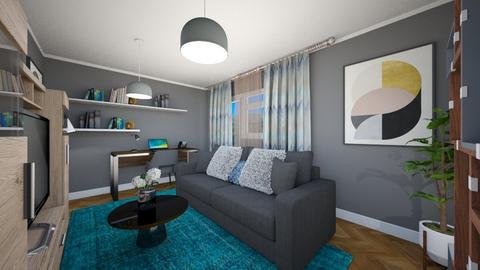 living room - Minimal - Living room  - by Bianca Interior Design