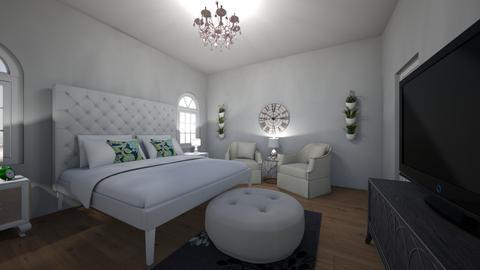 fcs bedroom - by krendina