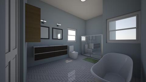 bathroom - Bathroom  - by taylormclain