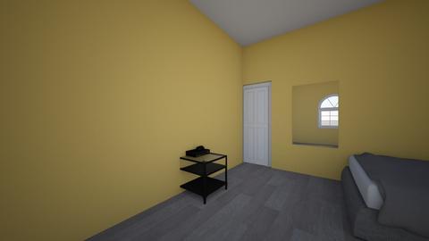 FCS Bedroom - Bedroom  - by feltjosh8