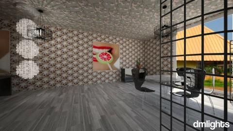 juju - Living room - by DMLights-user-1067271