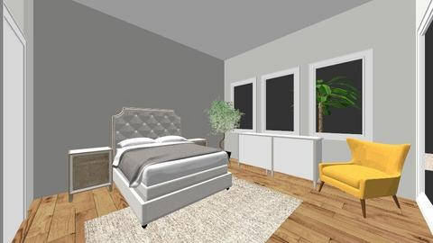 Katrina BR 1 - Bedroom  - by mev292