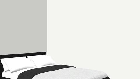 jahmani - Modern - Bedroom  - by jahmani