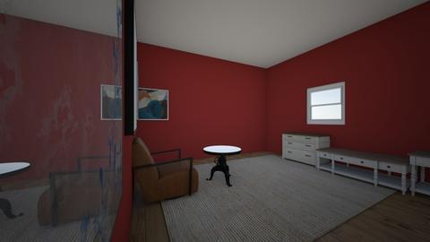 shaker 57 - Living room  - by Ransu2021