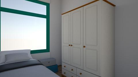 Mohanad - Modern - Bedroom  - by Mohanadjamal