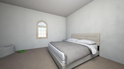 lauren 1 - Modern - Bedroom  - by laurenshe