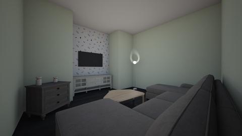 good design - Living room  - by ellavanschoyck