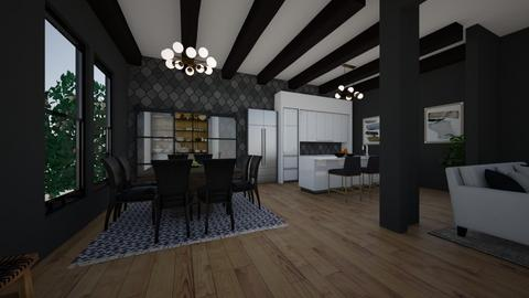room - Modern - by agtdesigns2003