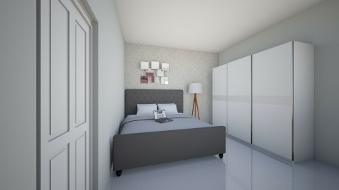 quarto reforma - Bedroom  - by daanilopess