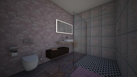 Bedroom design - Bedroom  - by Thamarine Rose Caitan