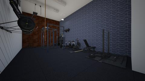 SonMade Fitness HQ - by rogue_86538ab2eb289cf3590fea5ee4e5f