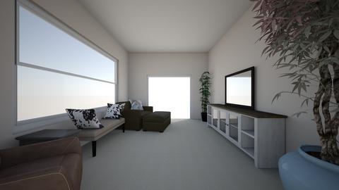 Living Room - Living room - by katacash