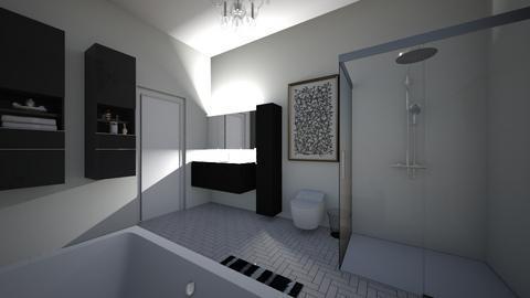 Bathroom  - Bathroom  - by mloback5816