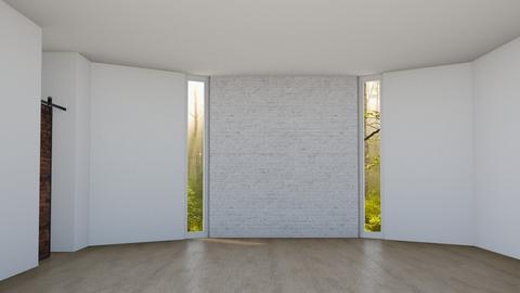 Apartment contest - by luna selvaggia
