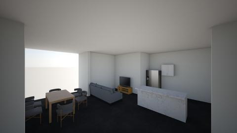 My Kitchen - Kitchen  - by tdelgrande