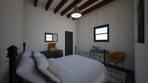 nadleSR3D - Bedroom  - by lindanadle