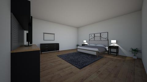 bedroom - Bedroom  - by Sethorpe3