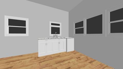Dream kitchen - Kitchen  - by kwhite23
