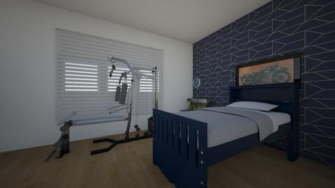 Hayden Hewitt - Country - Bedroom  - by TheRealHayden38
