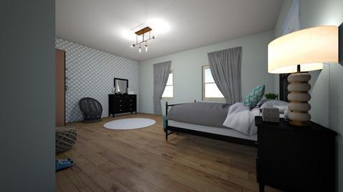 pheobes room done - by mtincu