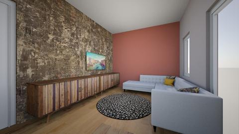 dingemans - Living room  - by allesmag2020