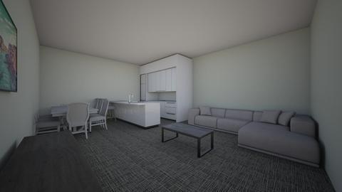 maria3 - Modern - Living room  - by maria lorenzo o numero 04147873063