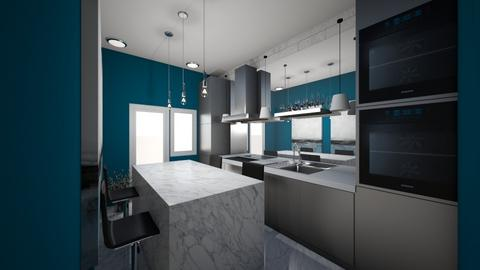 Maia 112 - Kitchen  - by 32000