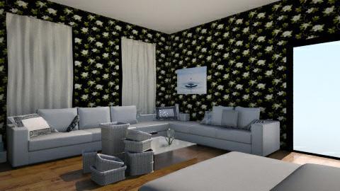 ll - Bedroom - by llilike
