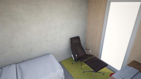 My room v12 - Minimal - by sasic