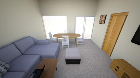 living room - Living room  - by Yavor