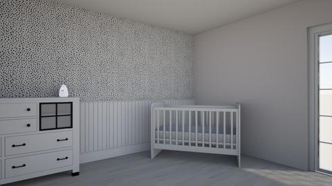 light - Kids room  - by sweetpea911
