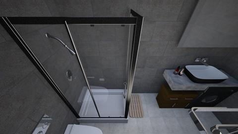 Bathroom - Bathroom  - by Dead_Jane